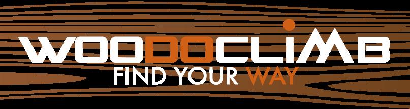 woodoclimb logo